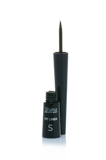 Eyeliner Fit Liner size S, Nero, hi-res