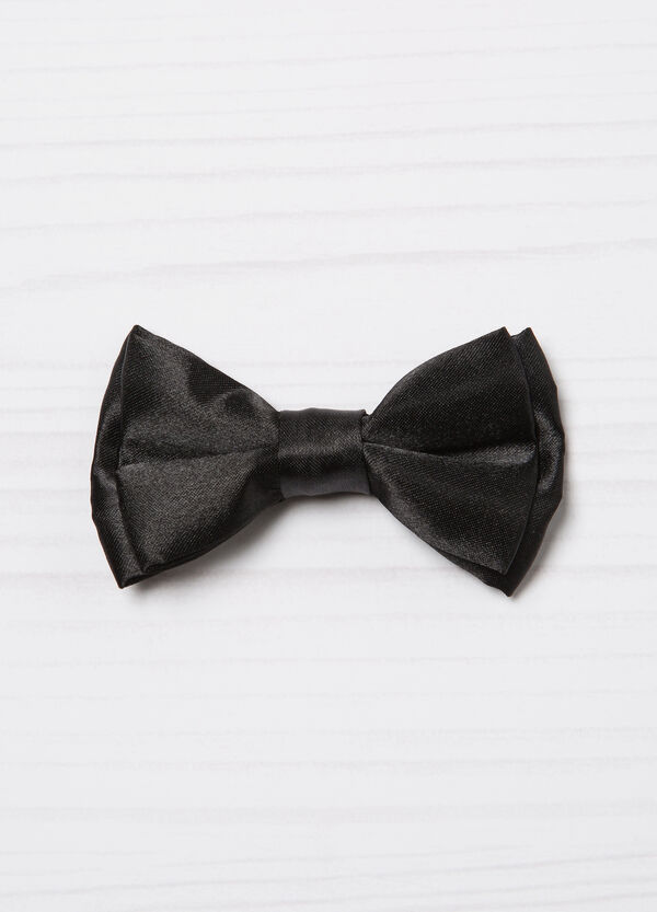 Bow tie with fixed bow | OVS