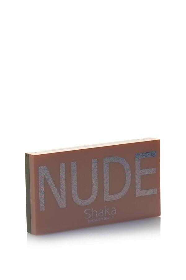 Nude eye palette | OVS
