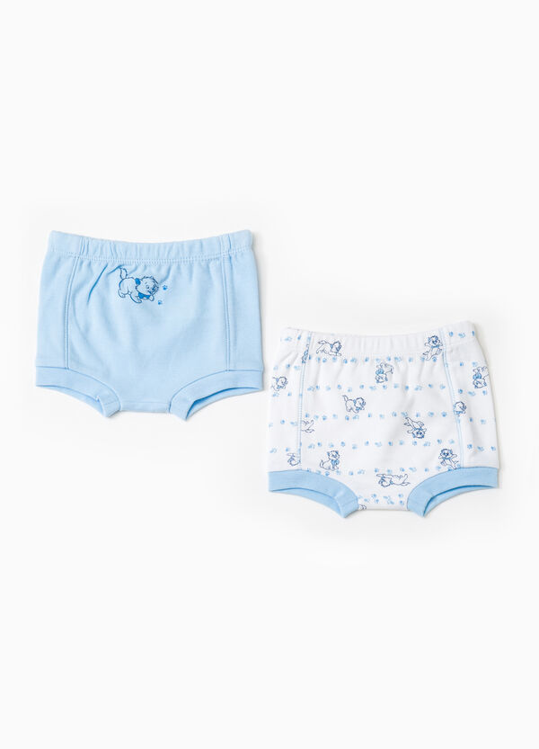 The Aristocats two-pack cotton briefs | OVS