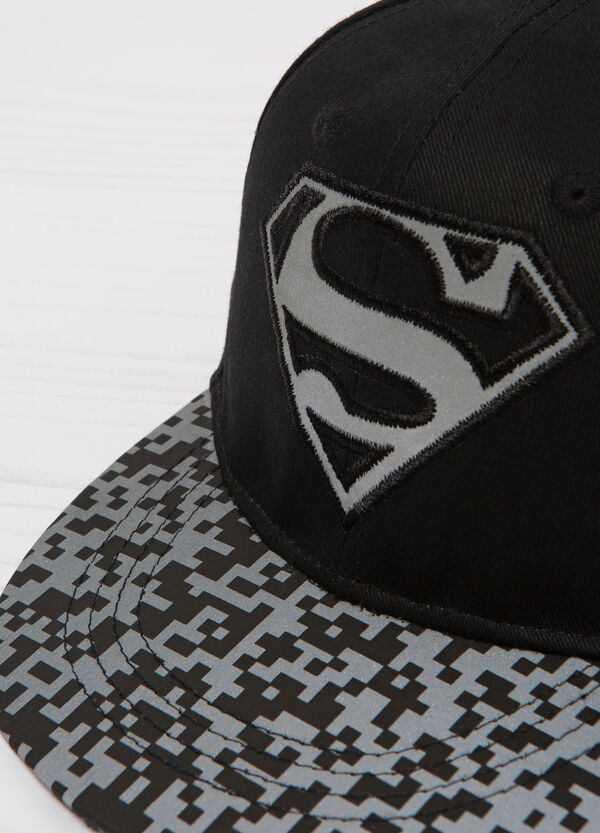 Cappello baseball in cotone Superman | OVS