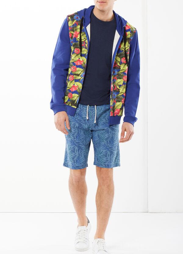Floral hoodie | OVS