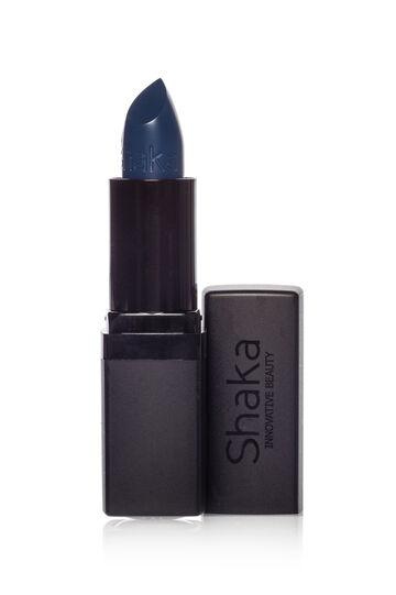 Matte-effect lipstick, Royal Blue, hi-res