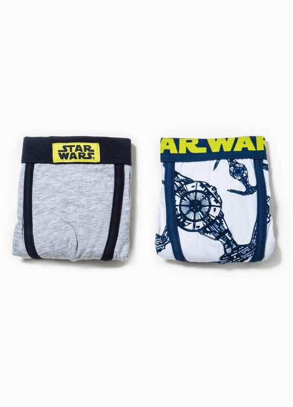 Two-pack Star Wars boxer shorts | OVS