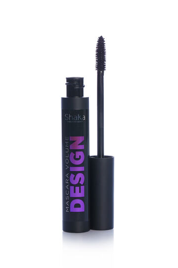 Volumizing design mascara, Black, hi-res