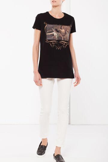 Expo Milano 2015 T-shirt, Black, hi-res