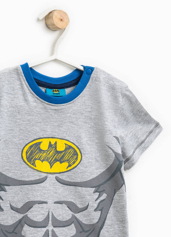 T-shirt in cotone stampa Batman | OVS