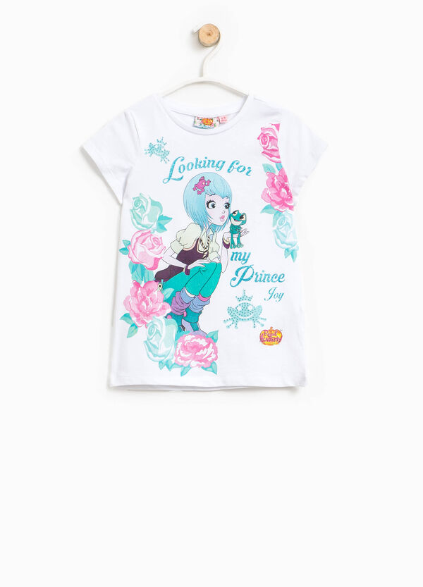 T-shirt with Regal Academy print | OVS