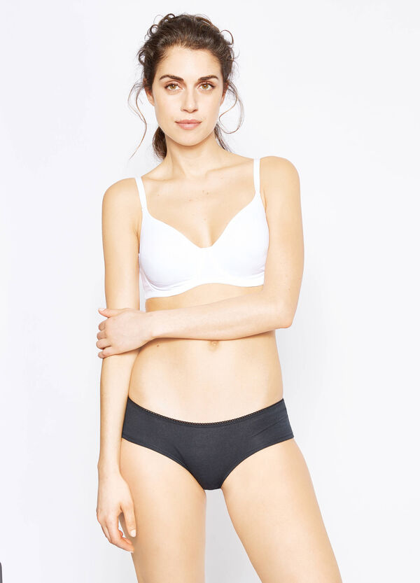 Set due reggiseni soft stretch | OVS