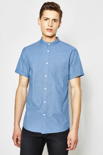 Camicia casual in puro cotone G&H