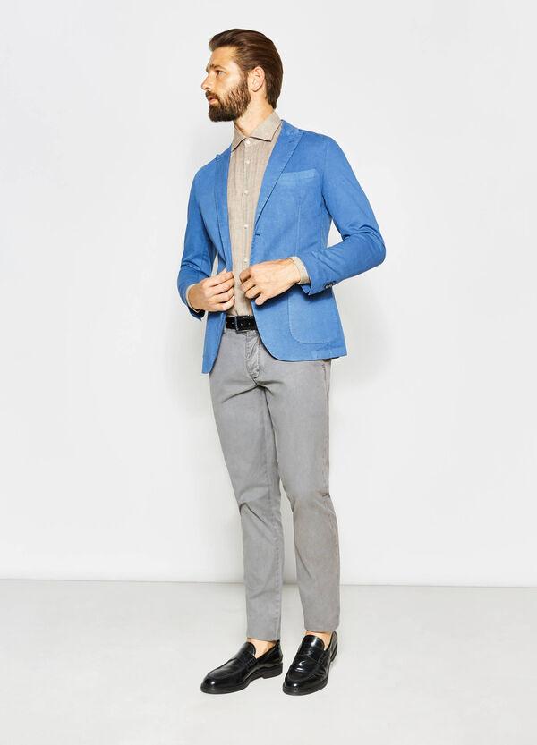 Rumford jacket in cotton | OVS