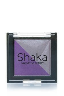 Two-tone eyeshadow., Purple, hi-res