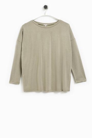Smart Basic modal T-shirt