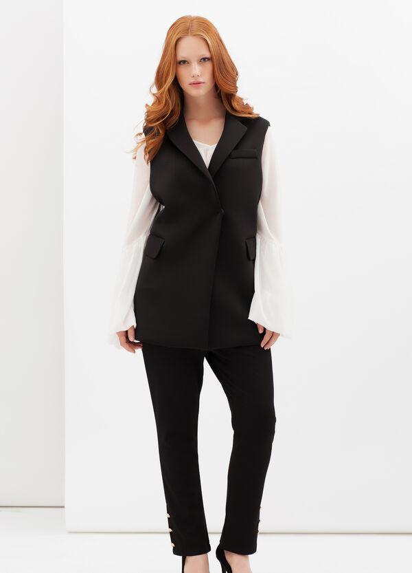 Curvyglam waistcoat | OVS