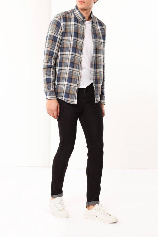 Linen shirt | OVS