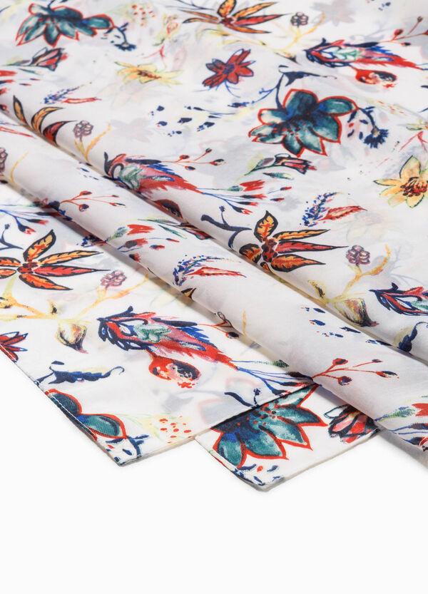 Floral scarf | OVS