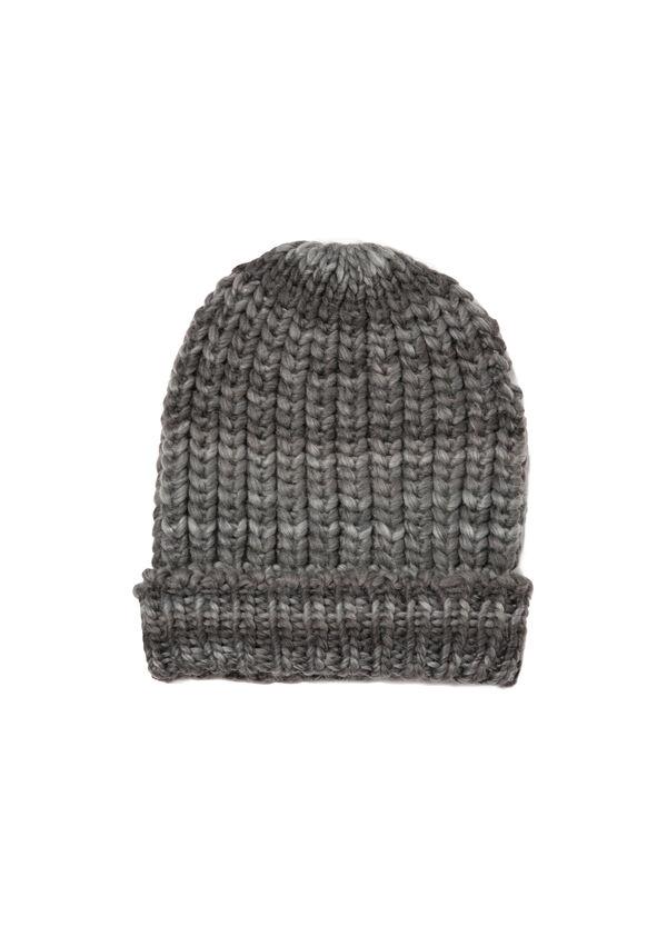 Chunk knit beanie cap | OVS