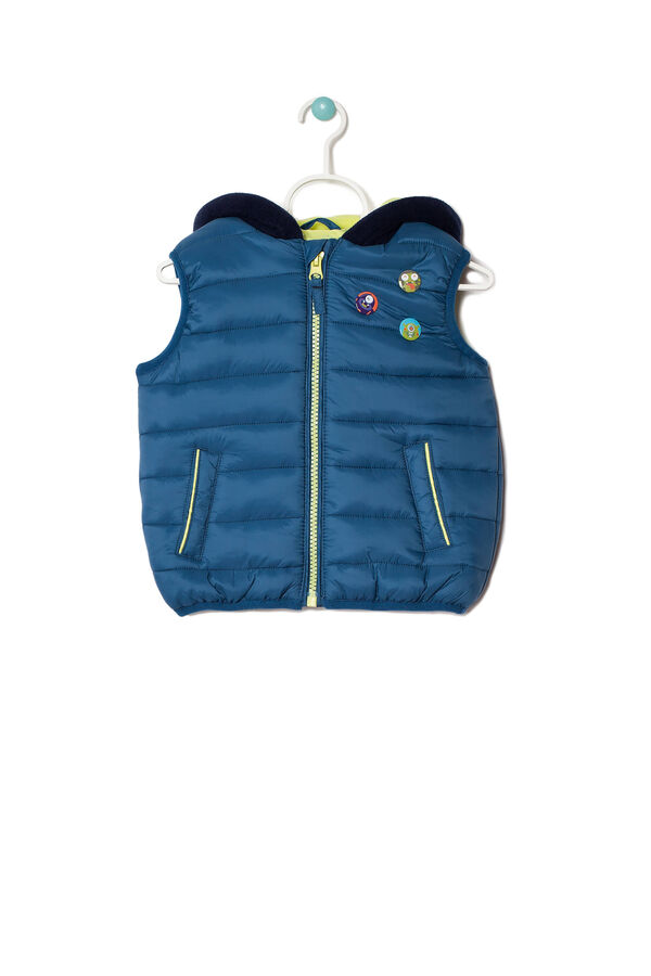 Quilted waistcoat | OVS