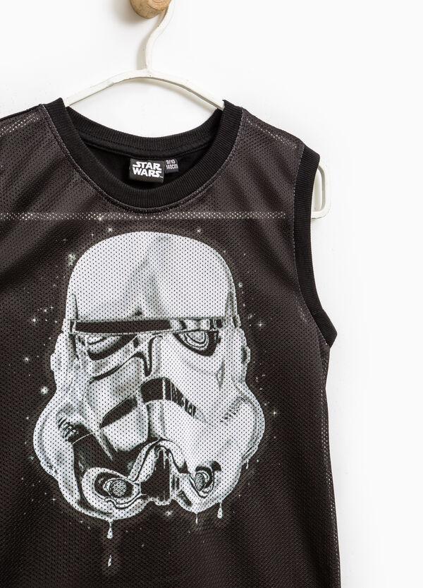 Canottiera traforata Star Wars | OVS
