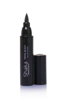 Maxi eye-liner pen, Black, hi-res