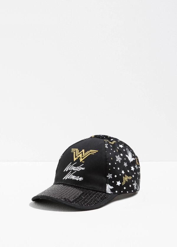 Gorra de béisbol de la Mujer Maravilla | OVS