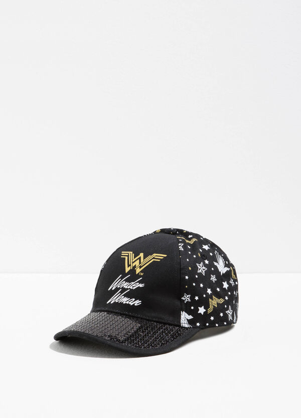 Wonder Woman baseball cap | OVS
