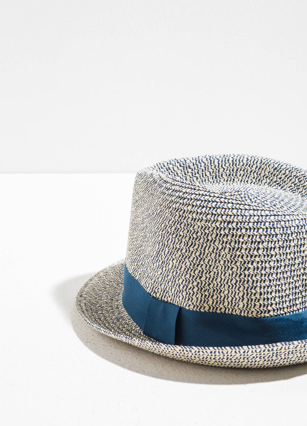 Wide brim hat | OVS