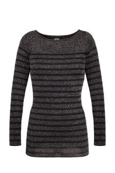 Knit, Jean Paul Gaultier for OVS, Grey/Blue, hi-res