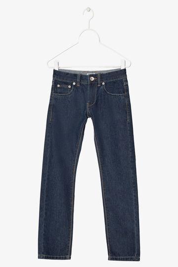 Comfort fit jeans, Blue, hi-res