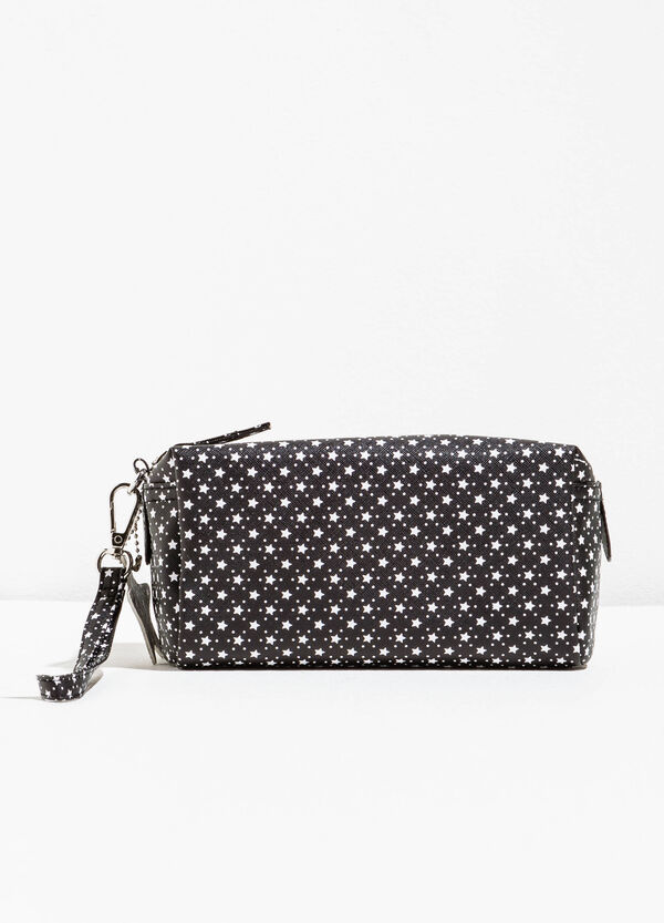 Patterned case with star insert | OVS
