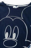 Pyjamas with Mickey Mouse print, Navy Blue, hi-res