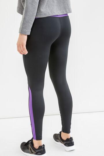OVS Active Sport Training trousers, Multicolour, hi-res
