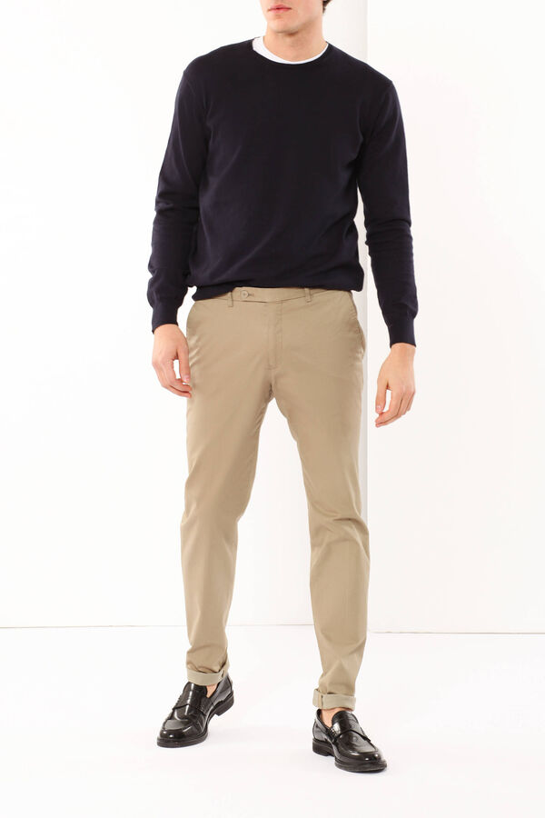 Cotton trousers   OVS