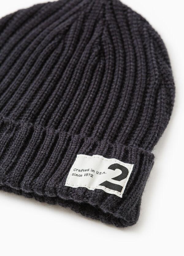 Cappello a cuffia con patch | OVS