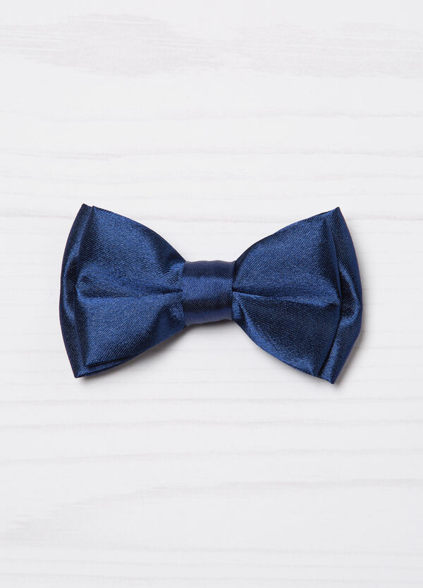 Solid colour bow tie | OVS