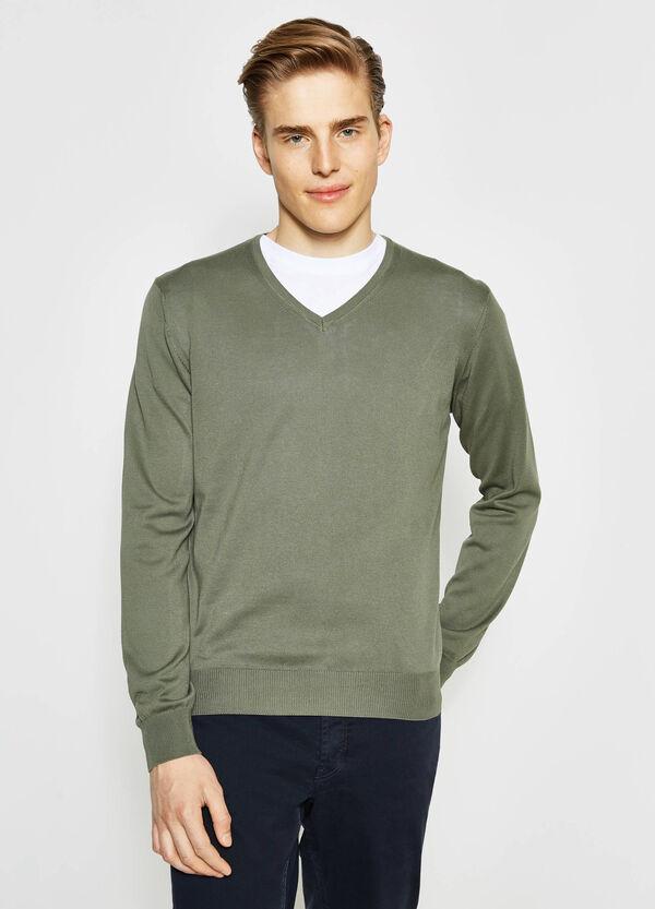 V-neck pullover   OVS
