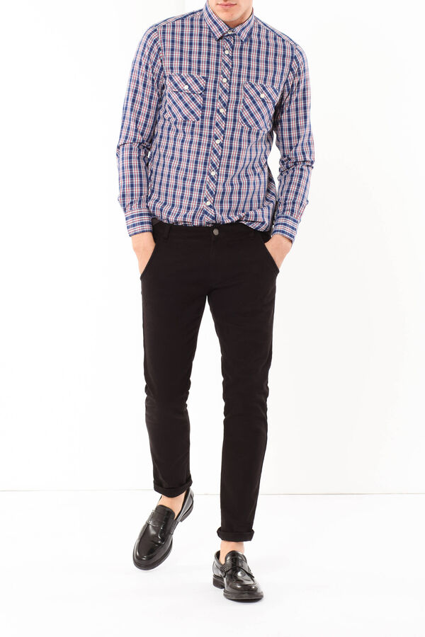 Camicia tartan | OVS