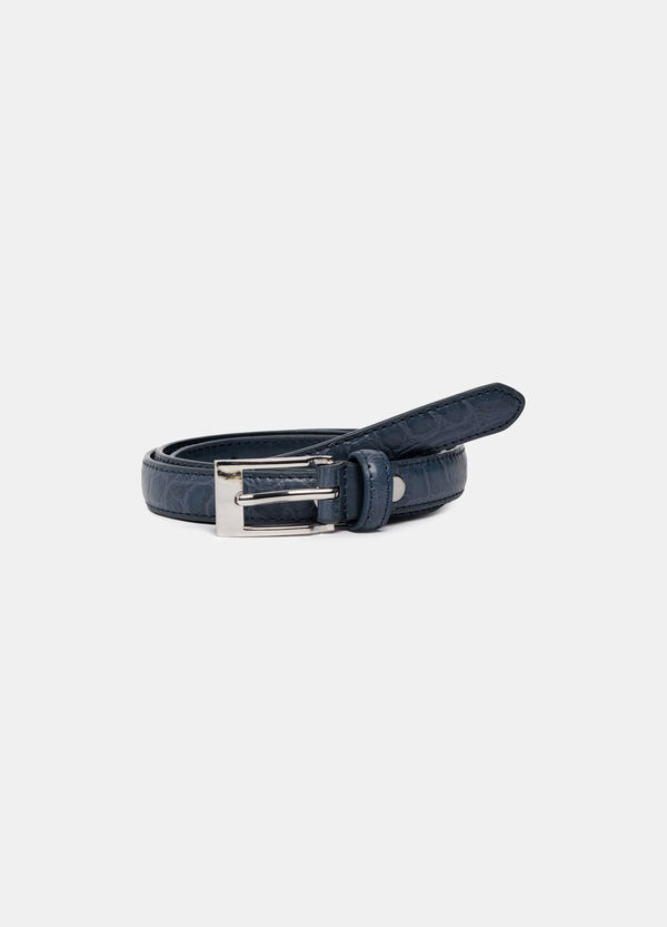 Faux leather belt | OVS