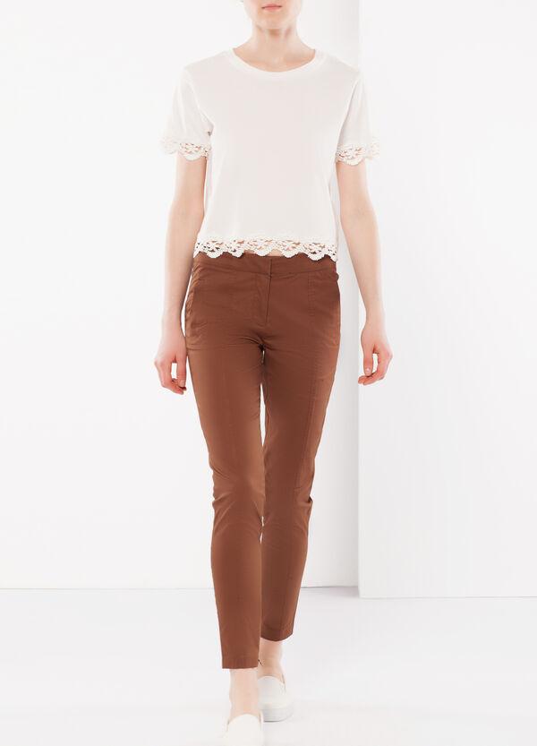 Pantaloni stretch | OVS