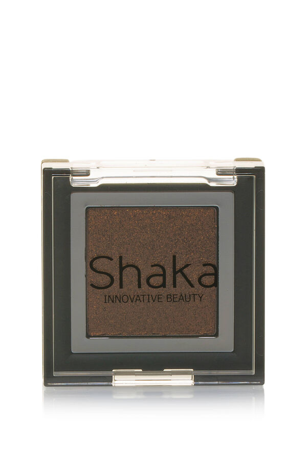 Compact eyeshadow with metal effect | OVS