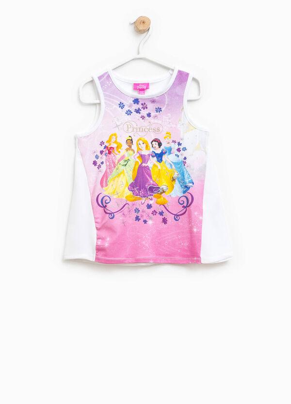 Top con stampa Disney Princess | OVS