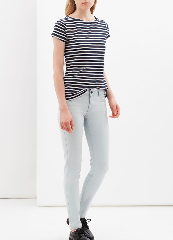 Skinny fit jeans | OVS