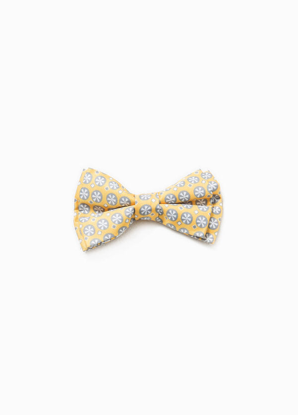 Patterned bow tie | OVS