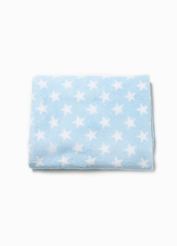 Star patterned blanket | OVS