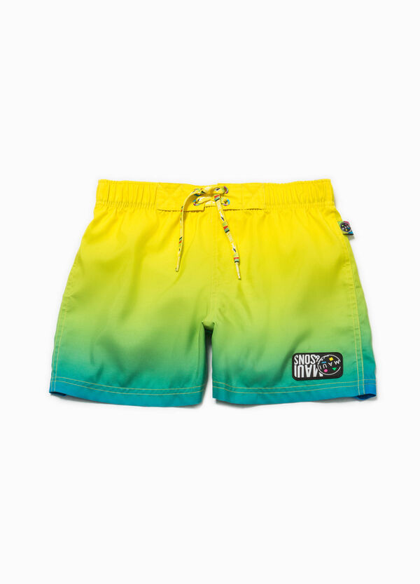 Beach shorts by Maui and Sons   OVS