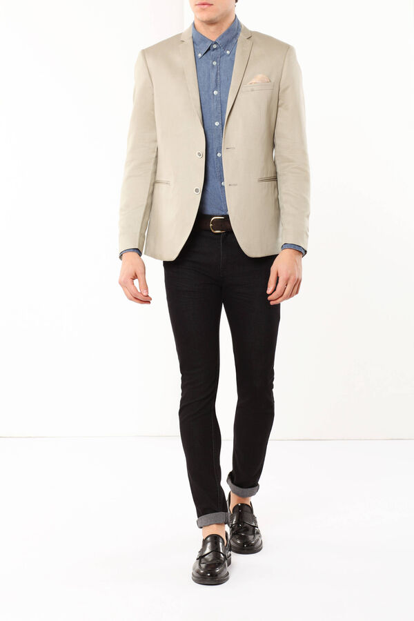 Giacca slim fit | OVS