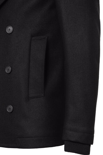 Cabana jacket, Jean Paul Gaultier for OVS, Navy Blue, hi-res