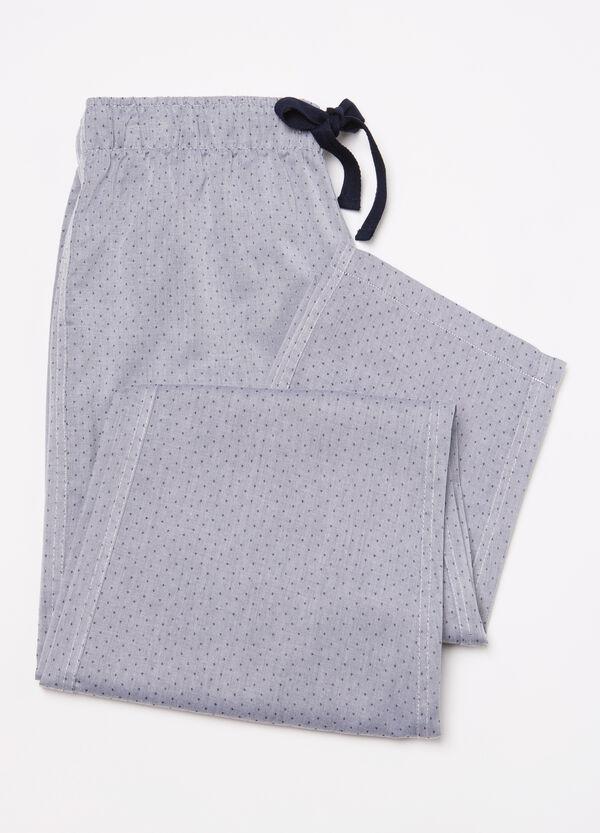 Pantaloni pigiama con coulisse | OVS