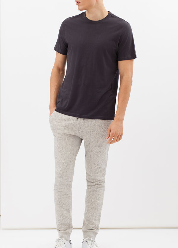 G&H cotton joggers | OVS