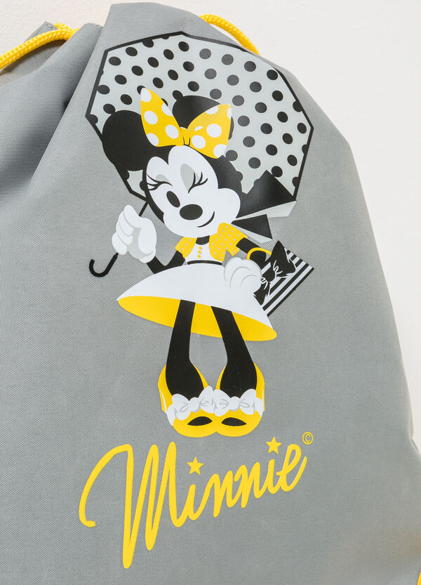 Minnie Mouse print bag | OVS